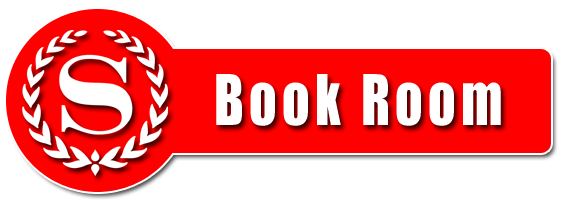 ANT 2017 Room Reservation