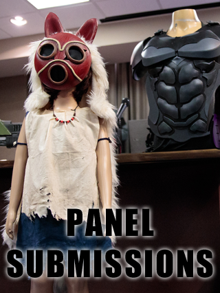 Entertain Us, Submit Your Panels