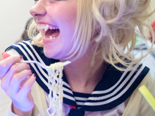 Get Your Maid Cafe Ticket Now